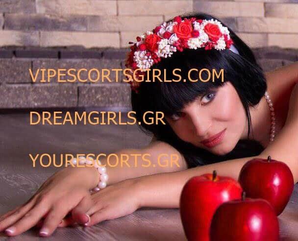 beautiful escorts girls