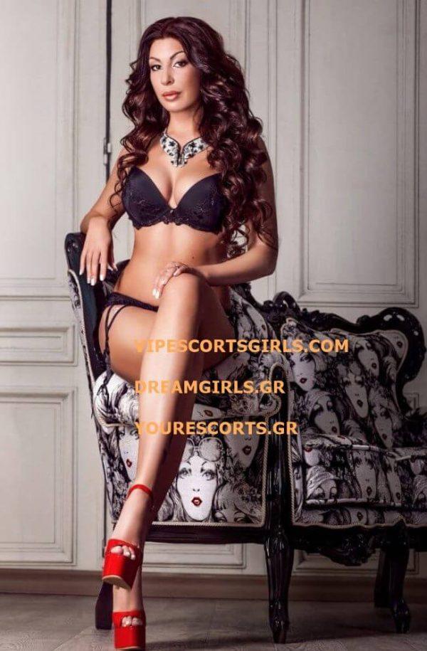 brunette anal callgirls