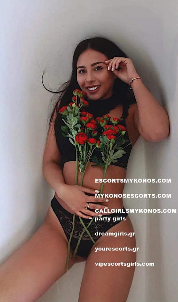 Female Escorts Mykonos