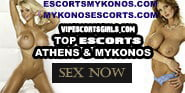 Mykonos Escorts