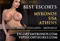 escorts in athens