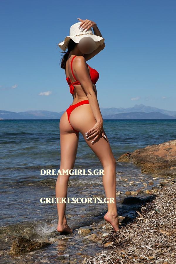 Hot teen girl Athens escorts 7