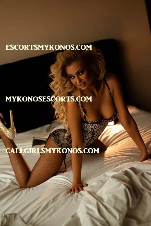 hot sexy girl Mykonos - escorts Mykonos 1